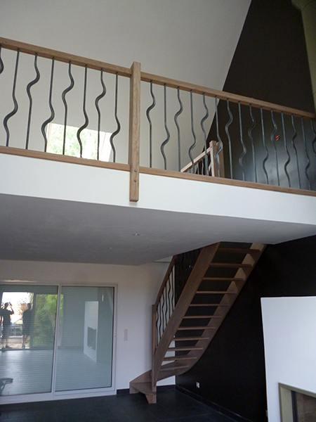 Styl'escalier : Gamme Création